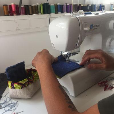 Maya M atelier et cours de couture