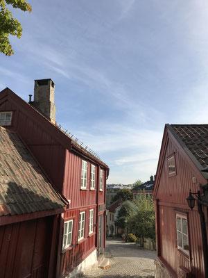 Oslo Tipps Damstredet