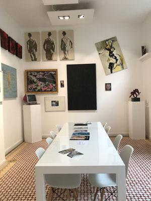 Collectorsroom Wiesbaden, Ansicht 1