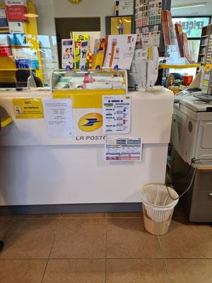 Agence Postale Communale de Saint Pardoux