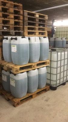 Frostschutzmittel Erdsonden CORACON KS6