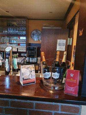 Bar des SSV Kirchhorst