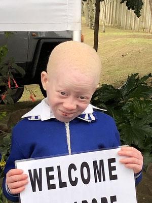 Hier erhalten handicapierte Kinder Unterstützung