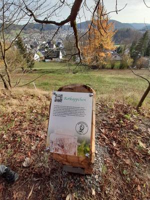 Märchenspur Bad Berleburg