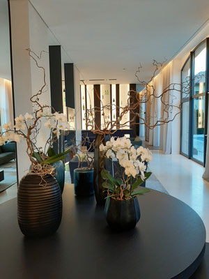 Lobby & Bar Hilton Como