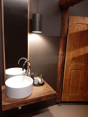 Bathroom - Anker Appenzell