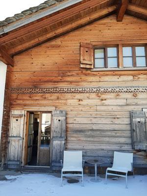 Balcony Deluxe Room 1732 Vals