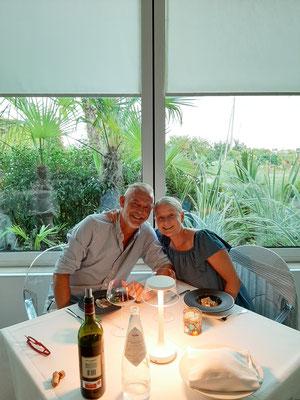 Da Guido Restaurant Jesolo