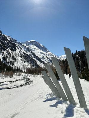 Glacier Morderatsch