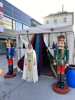 Märchenfee Schweiz buchen