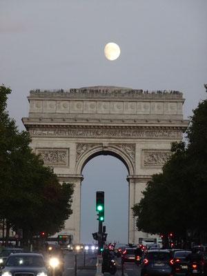 フランス(パリ)旅行