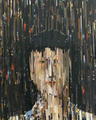 Jan, 50 x 40 cm, 2009
