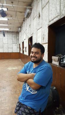 AssistantDdirector: Anirban Banik
