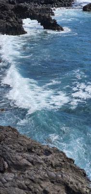 Küste von Fuencaliente
