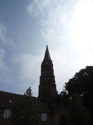 Kirche Röbel