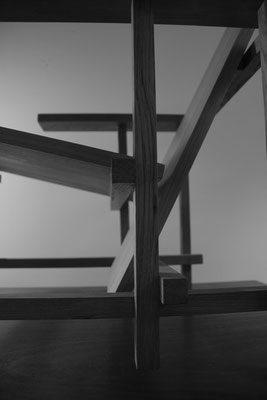 Rolf Lüttmers .Naturbau. Lehmbau. Parkett u. Fußbodentechnik. Natur-böden Handel. Neuverlegung Restauration. www.luettmers.de  Projekt Weddingen straße.
