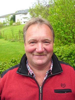 Martin Demuth (Beisitzer)