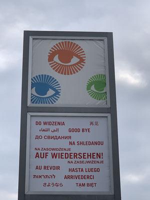 Deutsches Hygiene-Museum in Dresden