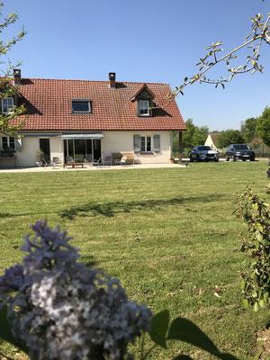 pour les vacances réservez une villa de standing  de 9 couchages en Baie de Somme