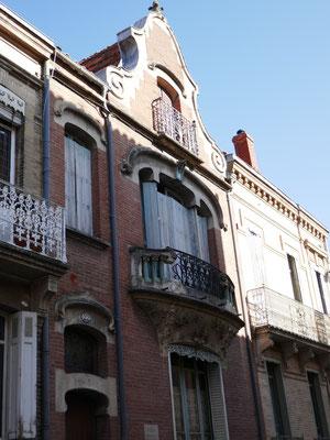 Maison du Commissaire Philippe, 22 rue du Cre Philippe