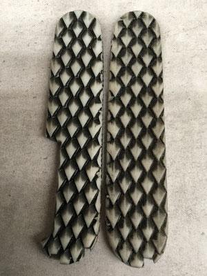 Victorinox Scales - Dragon skin