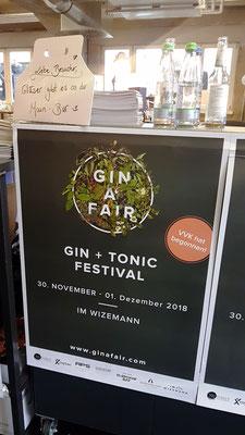 Klick auf's Bild zur Gin'A'Fair_Homepage!