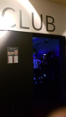 CLUB-Schrank-Atmosphäre