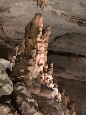 Al-Hoota.Höhle