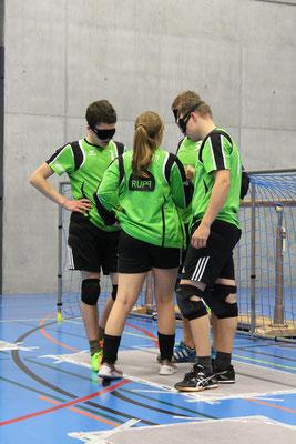 Team-Timeout TB Glarus 11 Tödi