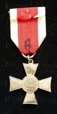 médaille de la ville de hambourg  ww1 Prix : 190 euros