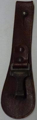 mousqueton porte sabre allemand ww2