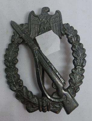 insigne badge assaut allemand ww2