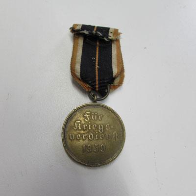 médaille allemande infirmier ww2