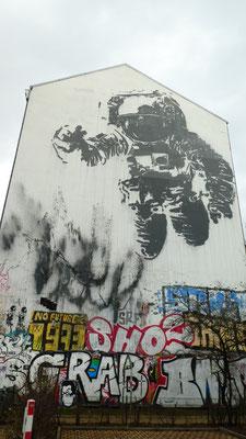 Wochenendtrip Berlin