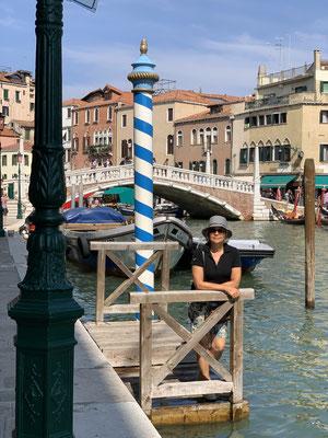 Venezia, Cannaregio, Ponte Guglie