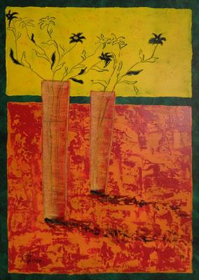 50 x 70 | floral