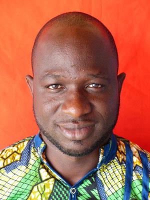 Oumar Baïlo BARRY