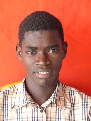 Ousmane BAH