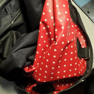 feewerk, Lenkertaschen, Fahrradtaschen, Gepäckträgertaschen, Gepäcktaschen, Fahrrad, dots