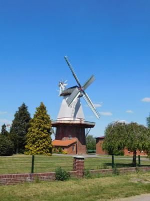 Blender Mühle