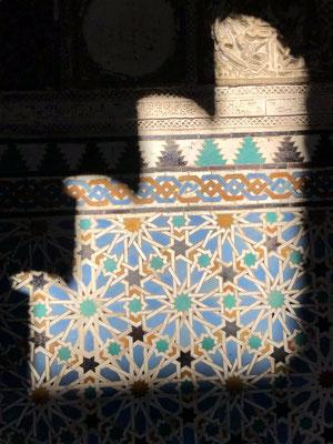 In Sevilla ... Licht und Schatten