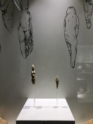 das Nationalmuseum MARTA in Taranto - einfach nur fantastisch!