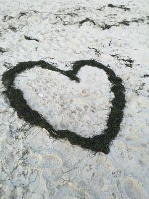 Liebe zum Meer