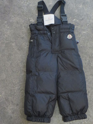 MONCLER ski pants