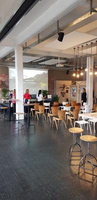Tagungslocation, Meeting im Trend Studio & Loft