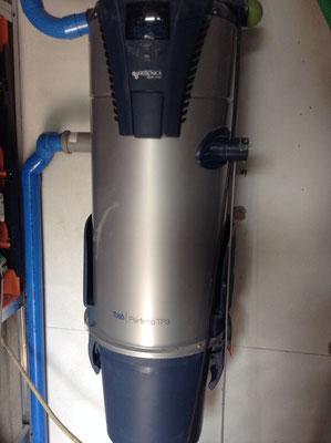 impianto aspirapolvere centralizzato in brianza