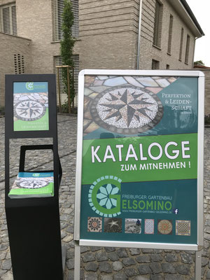 Freiburger Gartenbau Gelsomino - Katalog