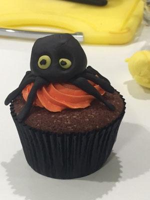 Ein süsser Cupcake