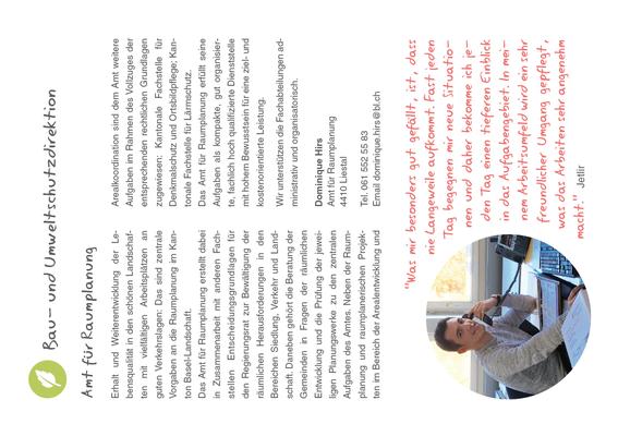 WMS Broschüre 2015,  Auszug
