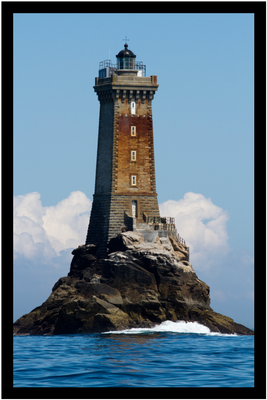 Phare La Vieille